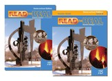 Zaner-Bloser Read for Real Level D: Student & Teacher Editions (Homeschool Bundle)