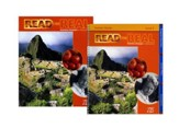 Zaner-Bloser Read for Real Level E: Student & Teacher Editions (Homeschool Bundle)
