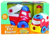 Build and Play Fire Engine