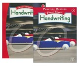 Zaner-Bloser Handwriting Grade 3:  Student Edition & Practice Masters (Homeschool Bundle -- 2016 Edition)