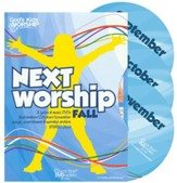 Next Worship Fall Quarter (Sept-Nov)