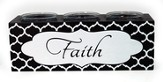 Faith Votive Holder