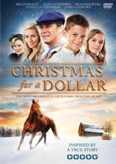 Christmas for a Dollar [Streaming Video Rental]
