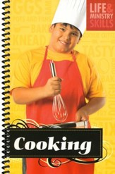 Life & Ministry Skills Cooking Guide