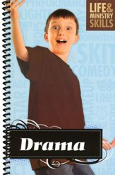 Life & Ministry Skills Drama Guide - Slightly Imperfect