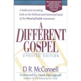 A Different Gospel, Updated Edition -- Slightly Imperfect