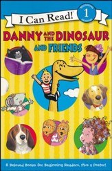 Danny and the Dinosaur and Friends: Level One Box Set