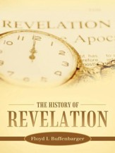 The History of Revelation - eBook