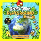 Angry Birds Playground: Atlas: A Global Geographic Adventure!