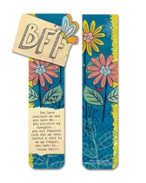 BFF, Magnet Bookmark