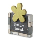 You Are Loved, Figurine