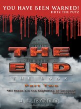 THE END The Book: Part Two: You Have Been Warned - eBook