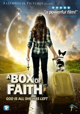 A Box of Faith [Streaming Video Purchase]