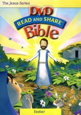 Read and Share DVD Bible: Easter