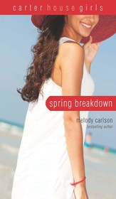 Spring Breakdown - eBook
