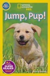 National Geographic Kids: Jump Pup!