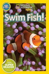 National Geographic Kids: Swim Fish!