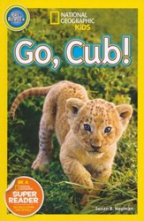 National Geographic Kids: Go Cub!