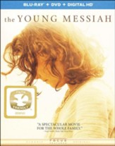 The Young Messiah, Blu-ray/DVD Combo