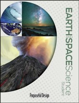 Purposeful Design, Earth & Space  Science: Student Edition