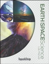 Purposeful Design, Earth & Space  Science: Student Lab Manual