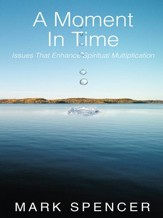 A Moment In Time: Issues That Enhance Spiritual Multiplication - eBook