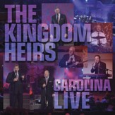Carolina Live, CD/DVD