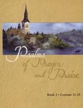 Psalms of Prayer & Praise, Book 2