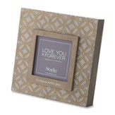 Home Is With You Photo Frame