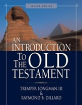 An Introduction to the Old Testament: Second Edition / New edition - eBook