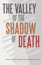 The Valley of the Shadow of Death - eBook