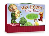 Max Lucado's You Are Special and Three Other Stories: A Children's Treasury Box Set