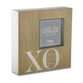 XO Forever and Always Photo Frame