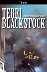 Line of Duty - eBook