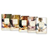 Kauffman Amish Bakery Series, Volumes 1-5