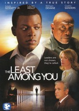 The Least Among You, DVD