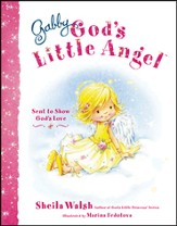 Gabby, God's Little Angel  - Slightly Imperfect