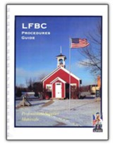 Procedures Guide Landmark Freedom  Baptist Curriculum