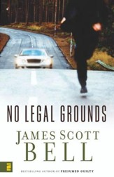 No Legal Grounds - eBook