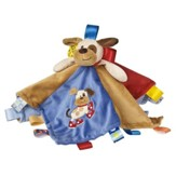 Taggies, Buddy Dog Character Blanket