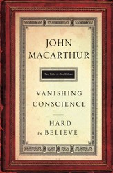 MacArthur 2in1: Vanishing Conscience & Hard to Believe - eBook