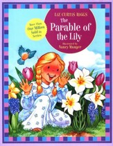 The Parable of the Lily, The Parable Series #2  - Slightly Imperfect