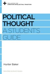 Political Thought: A Student's Guide - eBook