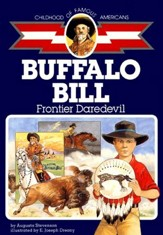Buffalo Bill: Frontier Daredevil - eBook