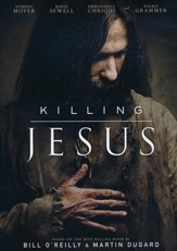 Killing Jesus, DVD