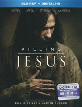 Killing Jesus, Blu-ray/Digital HD