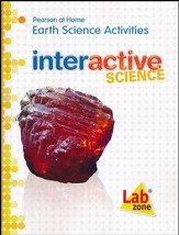 Pearson Earth Science: Interactive  Science Activities (Grades 6-8)