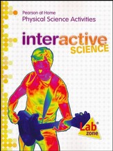 Pearson Physical Science:  Interactive Science Activities (Grades 6-8)