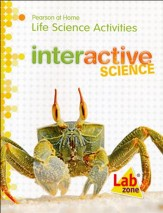 Pearson Life Science: Interactive Activities (Grades 6-8)