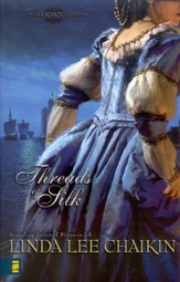 Threads of Silk - eBook